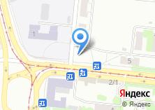 Компания «Компания по продаже и ремонту сотовых телефонов» на карте