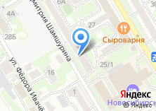 Компания «Спецкомплектгазстрой» на карте