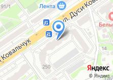 Компания «Бимбо, Каникулярная площадка в городе» на карте
