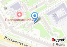 Компания «Мастерская по ремонту обуви на Сибирской» на карте