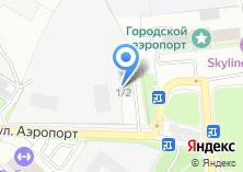 Компания «СИБФОР» на карте