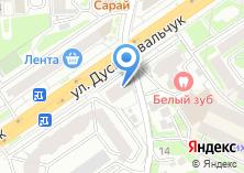 Компания «Berkut house» на карте