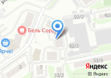 Компания «Галущака-11» на карте