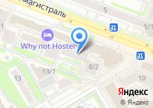 Компания «ВАШ СЕМЕЙНЫЙ ЮРИСТ» на карте