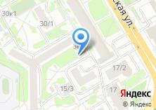Компания «Лавка» на карте