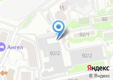Компания «ПОИСК БАНИ.РУ» на карте
