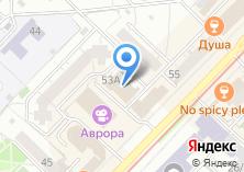 Компания «Брендинговое агентство A.STUDIO» на карте