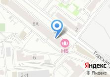 Компания «НСК-Электро» на карте