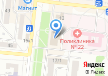 Компания «Japan Street» на карте