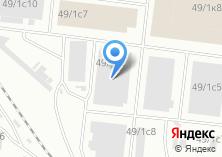 Компания «Прод-Центр» на карте