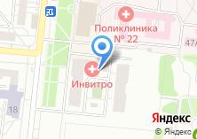 Компания «На Громова» на карте