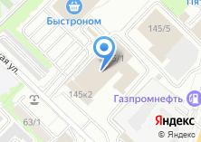 Компания «СтатусПроСтрой» на карте