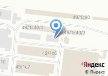 Компания «Компания АгроФудТрейдинг» на карте