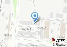 Компания «Lbrus мебельный салон» на карте