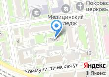Компания «Studio News» на карте