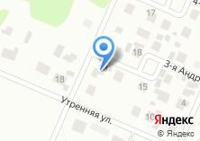 Компания «Авто-Ойл Сибирь» на карте