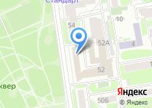 Компания «СИБАБЛ» на карте