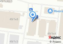 Компания «Салон ремонту мобильных телефонов» на карте