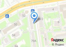 Компания «Mobi03.ru» на карте