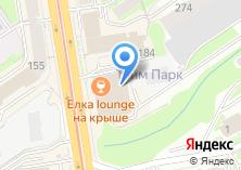 Компания «Грибная Почта» на карте