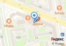 Компания «АП-Центр Сибири» на карте