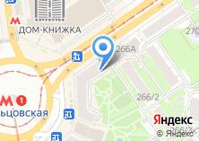 Компания «Билайн сотовая компания» на карте