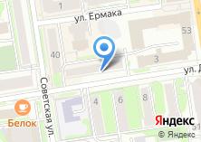 Компания «ОДНАКО» на карте