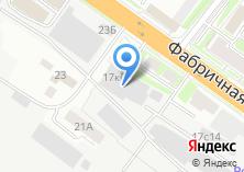 Компания «ТАПКО-М» на карте