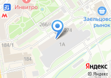 Компания «Дизайнерская студия Юлии Плотниковой» на карте