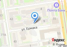 Компания «ПоDAR`ок» на карте