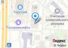 Компания «Ассоциация Собственников Спецтехники Сибири» на карте