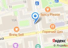 Компания «Аутлет» на карте