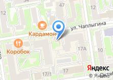Компания «Областной центр русского фольклора и этнографии» на карте