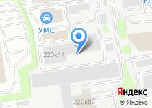 Компания «Птицефабрика им. 50 летия СССР» на карте