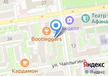 Компания «Олвик» на карте