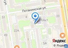 Компания «БТС-ГАРАНТ» на карте
