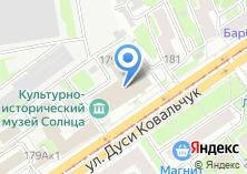 Компания «Лесное Посольство» на карте