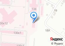 Компания «Государственная Новосибирская областная клиническая больница» на карте
