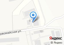 Компания «Химцентр научно-производственное объединение» на карте