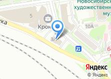 Компания «Электромагистраль» на карте