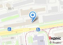 Компания «АБ СпецСервис» на карте