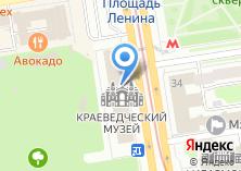 Компания «Фото-плюс» на карте