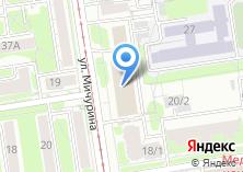 Компания «Златоручкин» на карте