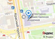 Компания «АртРенессанс» на карте
