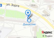 Компания «Валентинка» на карте