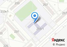 Компания «Лингвомир ЧУДО» на карте