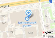 Компания «Русская охота торгово-производственная фирма» на карте