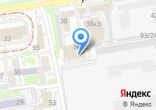 Компания «Риннай Сервис Сибирь» на карте