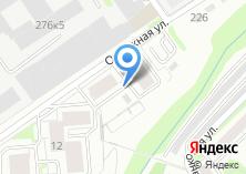 Компания «ЭНЕРГООЛИМП54» на карте