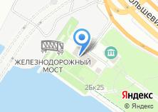 Компания «Мой Банк. Ипотека» на карте